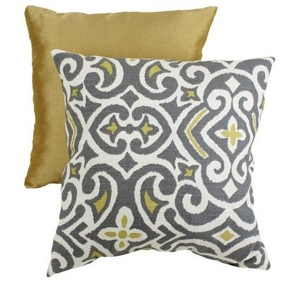 Contemporary Decorative Pillows by Target