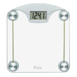 Weight Watchers® by Conair Digital Glass Weight Scale