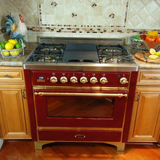 Traditional Kitchen by EuroChef USA