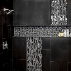Contemporary Bathroom by The Tile Shop