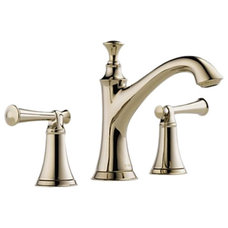 Traditional Bathroom Faucets And Showerheads by PlumbersStock