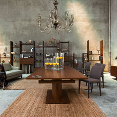 Modern Dining Tables by CheaperFloors