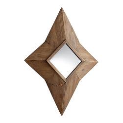 Cyan Design - Cyan Design Desert Starlight Mirror - Cyan Design Desert Starlight Mirror X-00850