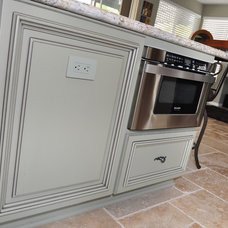 Kitchen Islands And Kitchen Carts by Kitchens Etc. of Ventura County