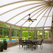by Transitions Sunrooms