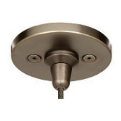 "LBL Lighting - LBL Lighting 2.75"" Round Flush Canopy - Products description: The 2.75"" Round Flush Canopy from LBL Lighting is designed by LBL Lighting and made in the USA. The 2.75"" Round Flush Canopy is used to mount to a sspecial electrical box (included) and includes a 12 Volt 60 Watt electronic transformer. This product is available in bronze or satin nickel finish and is compatible with all LBL Lighting Low Voltage Pendants.   Products description: The 2.75"" Round Flush Canopy from LBL Lighting is designed by LBL Lighting and made in the USA. The 2.75"" Round Flush Canopy is used to mount to a sspecial electrical box (included) and includes a 12 Volt 60 Watt electronic transformer. This product is available in bronze or satin nickel finish and is compatible with all LBL Lighting Low Voltage Pendants.                                      Manufacturer:                                      LBL Lighting                                                     Designer:                                      LBL Lighting                                                     Made  in:                                     USA                                                     Dimensions:                                      Height: 0.4"" (1cm) X Width: 2.75"" (7cm)                                                     Transformer:                                      12 Volt 60 Watt electronic                                                     Material                                      Metal"