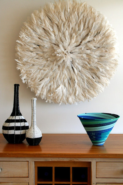 Eclectic Home Decor by Safari Fusion