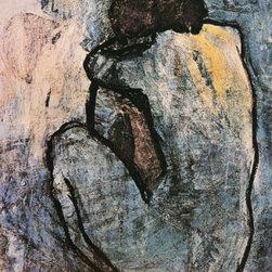Blue Nude, c.1902 -
