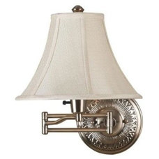 Contemporary Lamp Shades by Home Depot