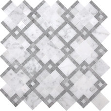 Contemporary Home Decor AKDO by Imperial Tile