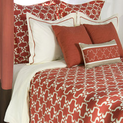 Rizzy Home Taza 9 Piece Bedding Set