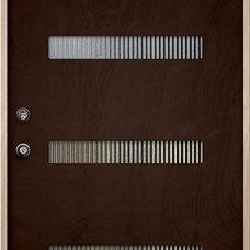 Crestview Doors - The Brentwood Doorlite Kit