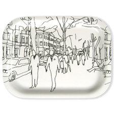 Modern Platters by FinnStyle