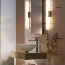 bathroom lighting and vanity lighting by Tech Lighting