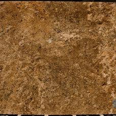 Stone Design - Granite - Marigold Dark