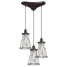 Modern Pendant Lighting by Bellacor