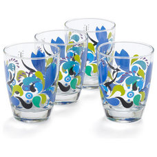 Eclectic Everyday Glasses by ModCloth