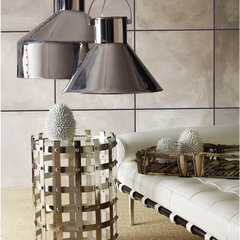 eclectic pendant lighting by LIGHTINGETC