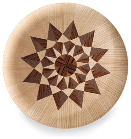 modern platters by Design Within Reach
