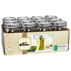 Traditional Kitchen Canisters And Jars by Kmart