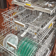 contemporary dishwashers by MasterChef Appliance Center