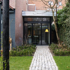 Contemporary Exterior by in3interieur