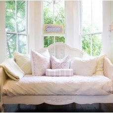 Contemporary Daybeds by Newport Cottages