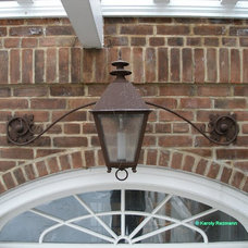 Traditional  by Quality Metal Works