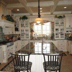 Kitchen - Custom -