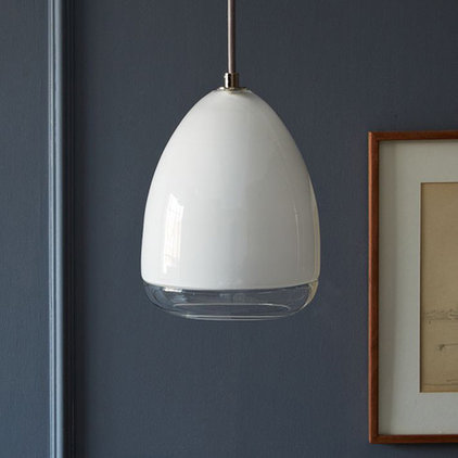 Chandeliers by West Elm