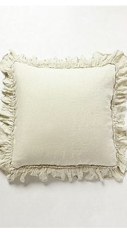 Anthropologie - Linen Whisper Euro Sham - *By Bella Notte