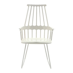 Kartell - Comback Chair - Comback Chair