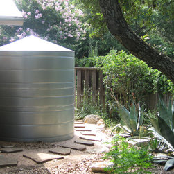 Rainwater Harvesting Systems - Innovative Water Solutions LLC