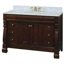 Traditional Bathroom Vanities And Sink Consoles by fairmontdesigns.com