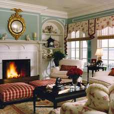 Traditional  by Lola Watson Interior Design