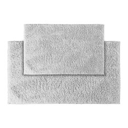 Garland - 2 Piece Queen Bath Rug Set - QUE-2PC-01 - Shop for Mats and Rugs from Hayneedle.com! Make the throne room fit for royalty with the 2 Piece Queen Bath Rug Set. This super soft bath set is available in a variety of gorgeous colors perfect for any bathroom. The colorfast design and ultra durable construction will keep your bath beautiful for years.About Garland SalesEstablished in 1974 Garland Sales Inc. has grown as a leading manufacturer and supplier of a wide range of fashionable tufted area rugs and decorator bath rugs. Operating in the heart of the carpet manufacturing industry in Dalton GA Garland Sales Inc. continues to expand its product line through innovative product development and milestone merchandising techniques. Offered in a wide array of yarns patterns colors weights and backings their products are sought after throughout the country. The colorfast designs quality construction and lasting beauty of a Garland Sales rug is a look and feel you'll love in your bathroom for years.