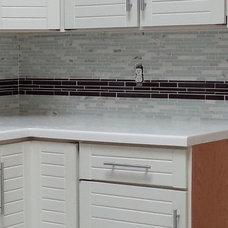 Modern Kitchen by Floor Decor