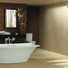 KOHLER | Contemporary | Bathroom Gallery | Bathroom Ideas & Planning | Bathroom