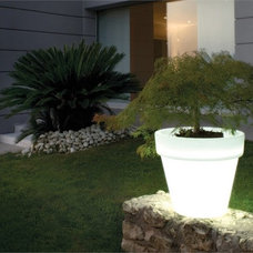modern outdoor lighting by Surrounding - Modern Lighting & Furniture