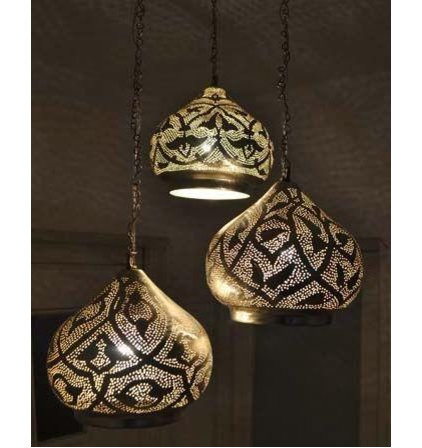Mediterranean Pendant Lighting by E Kenoz