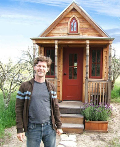 by Tumbleweed Tiny House Company