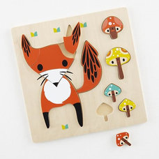 Contemporary Kids Toys And Games by The Land of Nod
