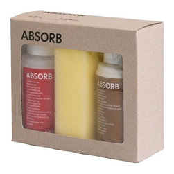ABSORB Leathercare set - Leathercare set