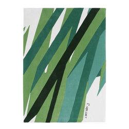 Designer Carpets - Patrick Norguet - Swing I - Patrick Norguet - Swing I from Designer Carpets