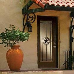 Fiberglass Entry Doors - ODL
