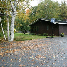 Contemporary  Before Pictures: Hanover NH