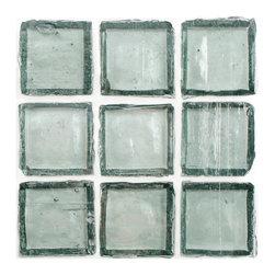 Ashland Iridescent Glass Tile Series -