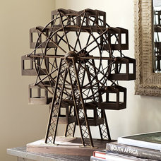 Eclectic Artwork by Pottery Barn