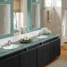 Bathroom Countertops by Windsor Plywood