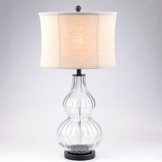 Kirkland's: Avalon Table Lamp
